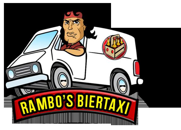 Rambo's Lachgas